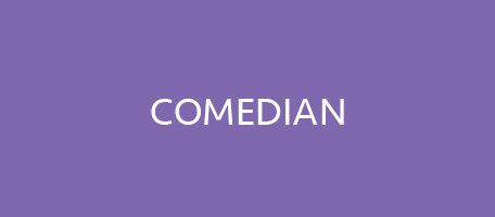 SB Comedian tile